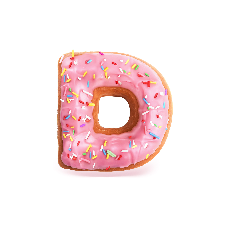 D_Donut